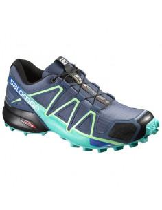 Speedcross 4 W Azul-turquesa