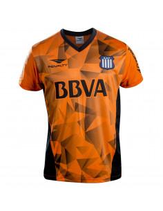 Camiseta Arquero Talleres Naranja 2018