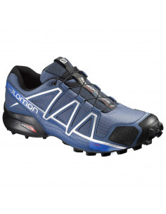 Speedcross 4 Azul Marino