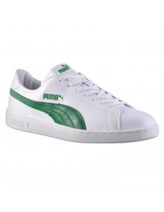Smash V2 Blanco-verde