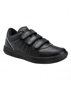 X Forcer Velcro Negro