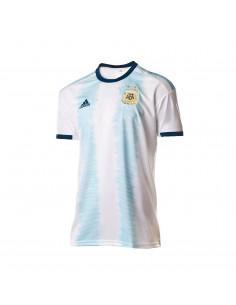 Camiseta Argentina Oficial Nueva Dn6716