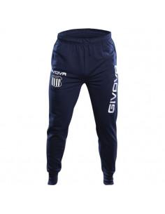 Pantalon Talleres Azul