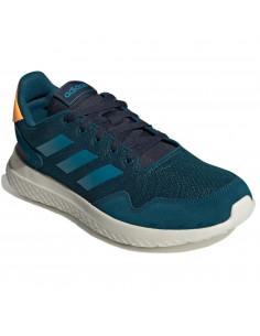 Zapatillas Adidas Archivo Francia-amarillo Ef0422
