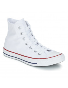 Zapatillas Converse Chuck Taylor Hi Blanco