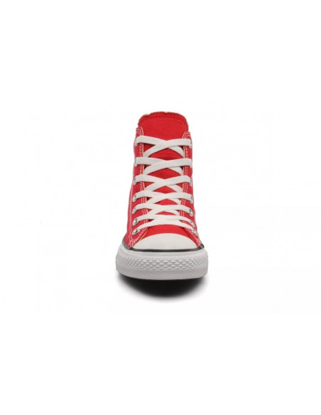 Zapatillas Converse Chuck Taylor Hi Rojo