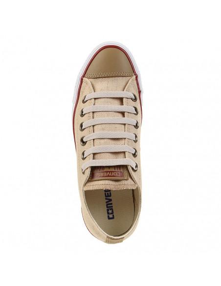 Zapatillas Converse Chuck Taylor Natural