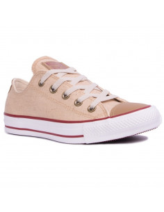 Zapatillas Converse Chuck Taylor Natural