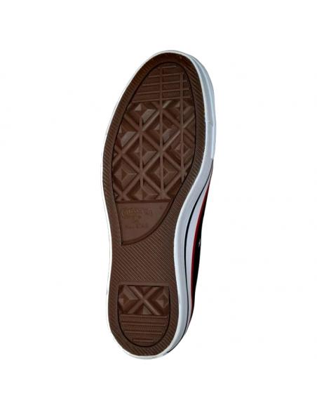 Zapatillas Converse Chuck Taylor Platform Negro