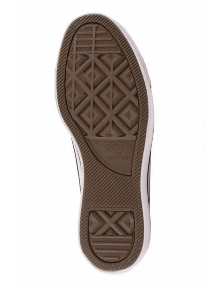 Zapatillas Converse Chuck Taylor Platform Blanco