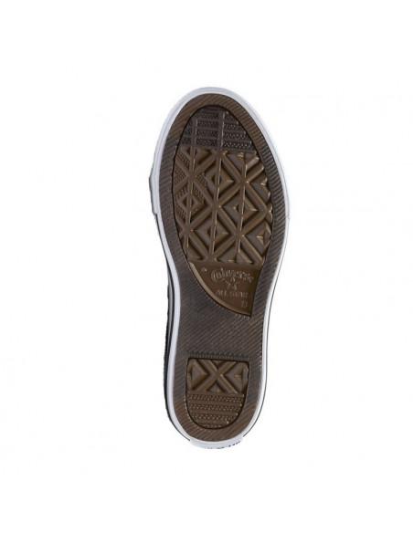 Zapatillas Converse Chuck Taylor Bb Negro