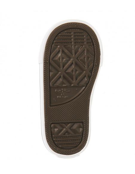 Zapatillas Converse Chuck Taylor Kids Blanco