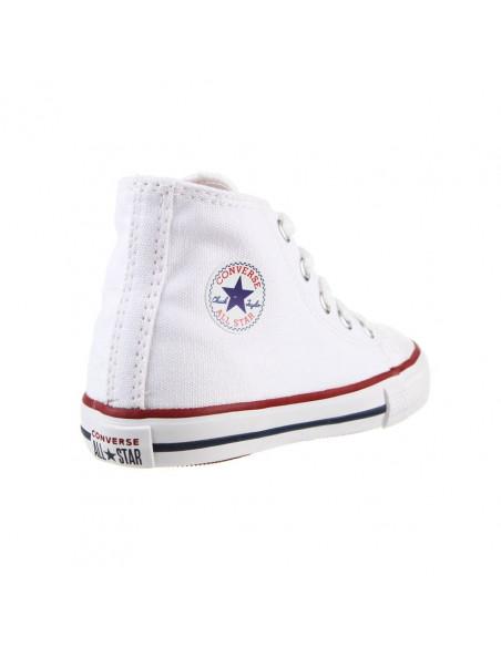 Zapatillas Converse Chuck Taylor Hi Bb Blanco