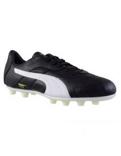 Botines Puma Borussia Fg Negro