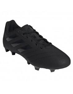 Botines Adidas Goletto Vii Fg Negro Ef7245