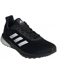Zapatillas Adidas Astrarun M Negro-blanco Ef8850