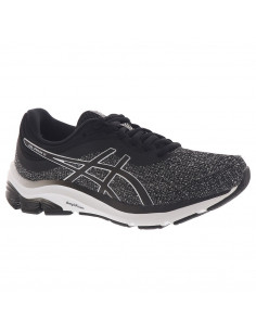 Zapatillas Asics Gel Pulse 11 W Negro-blanco