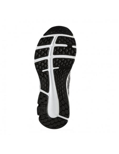 Zapatillas Asics Gel Pulse 11 W Negro-blanco