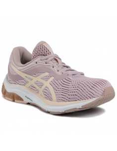 Zapatillas Asics Gel Pulse 11 W Rosa-oro