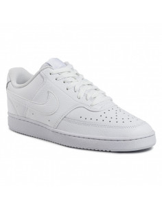 Zapatillas Nike Court Vision Blanco Cd5463-100