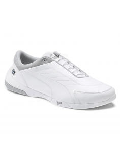 Zapatillas Puma Bmw Kart Cat Iii Blanco