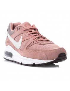 Zapatillas Nike W Air Max Command Rosa 397690-600