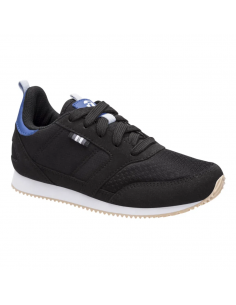 Zapatillas Topper T-700 Kids Negro-azul