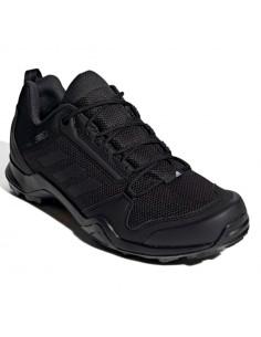 Zapatillas Adidas Terrex Ax3 Negro Bc0524