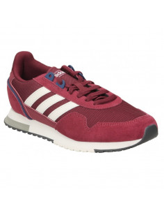 Zapatillas Adidas 8k 2020 Bordo Eh1431