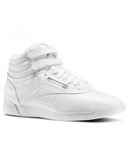 Freestyle High Blanco