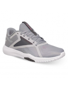 Zapatillas Reebok Flexagon For Gris Eh3555