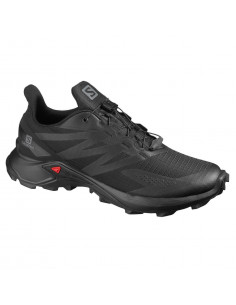 Zapatillas Salomon Supercross Blast Negro