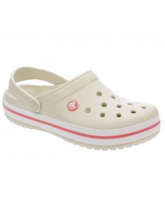 Crocs Crocband Beige-rosa
