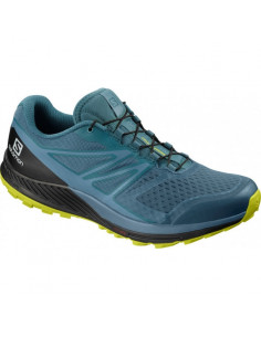 Zapatillas Salomon Sense Escape 2 M Azul