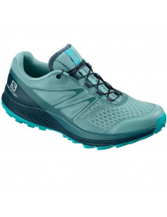 Zapatillas Salomon Sense Escape 2 W Verde Agua
