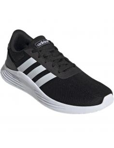 Zapatillas Adidas Lite Racer 2.0 Negro Eg3283