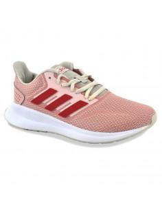 Zapatillas Adidas Runfalcon Rosa Eg8630