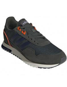 Zapatillas Adidas 8k 2020 Petroleo Eh1433