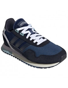 Zapatillas Adidas 8k 2020 Azul-lila Eh1440