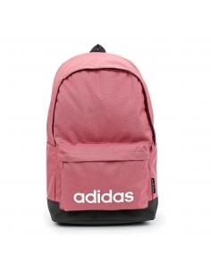 Mochila Adidas Classic Adulto Bordo Ge6158
