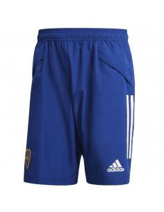 Short Adidas Boca Azul-oro Gl7507