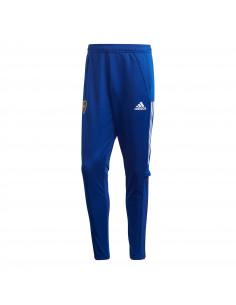 Pantalon Adidas Boca Azul-oro Gl7508