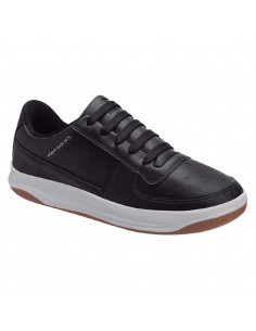 Zapatillas Topper Boris Negro