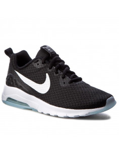 Zapatillas Nike W Motion Negro 833662-011