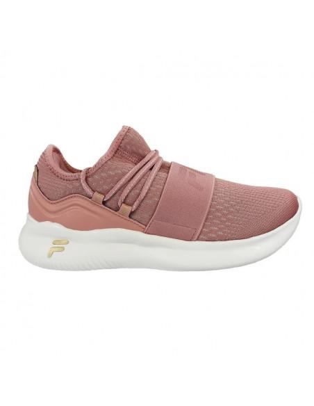Zapatillas Fila Trend Fem Mujer Rosa