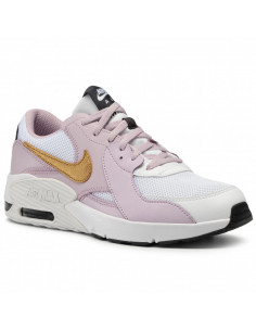 Zapatillas Nike Air Max Excee Gs Rosa Cd6894-102